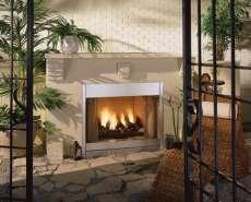 patio fireplaces