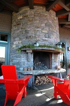 patio stone designs