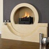 unique stone fireplaces